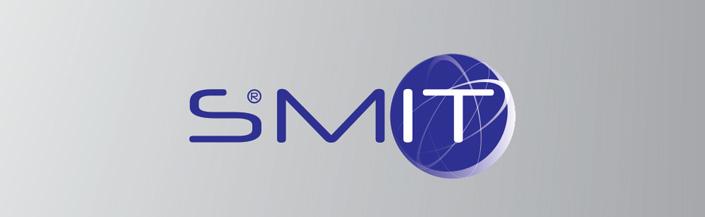 SMIT логотип